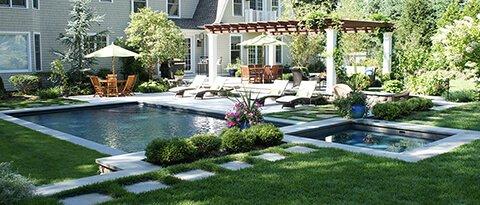 Best Pool Builder Fairfield County   Pool Design Westchester ...